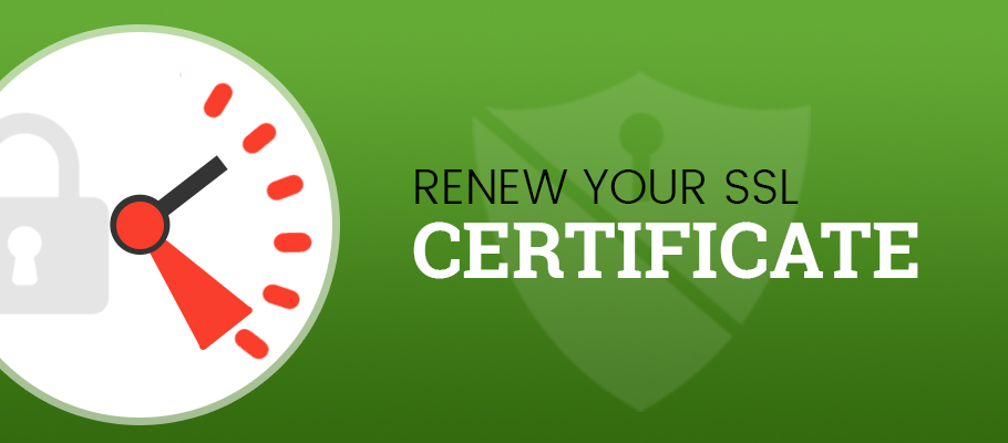 Why You Need To Renew Ssl Certificate Before It Expires Clickssl