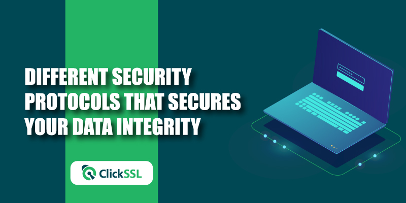 different security protocols