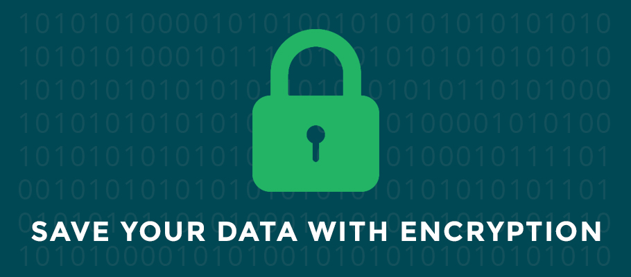 Data Security with Encryption