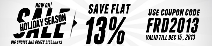 ClickSSL Holiday Season Sale