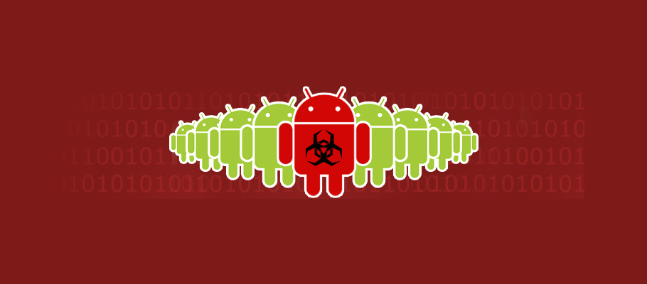 Android Spreading Mobile Malware