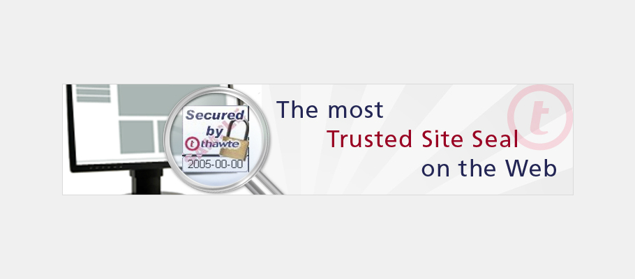 facts about thawte site seal
