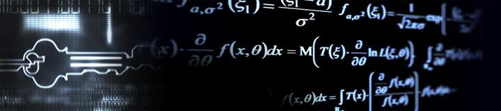 cryptographic algorithm