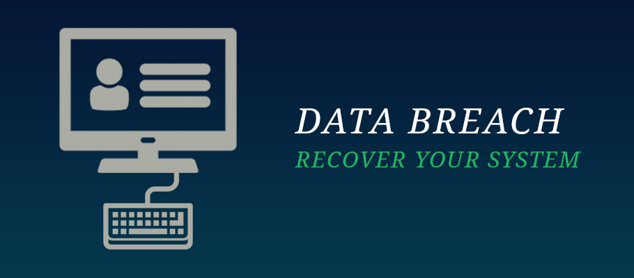 restore system from hacking