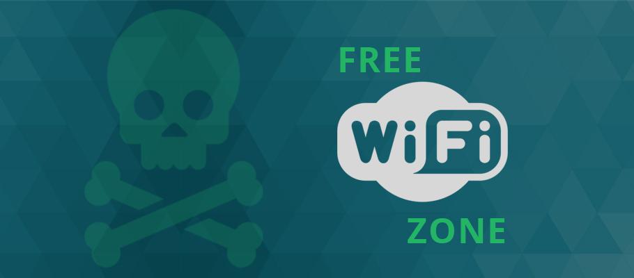 danger free wifi zone