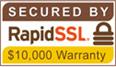 RapidSSL Site Seal