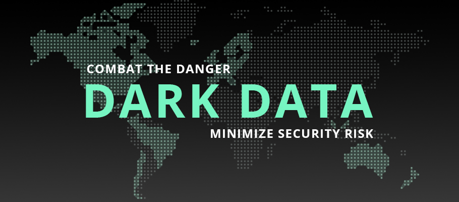 dangers of dark data