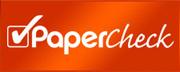 PaperCheck