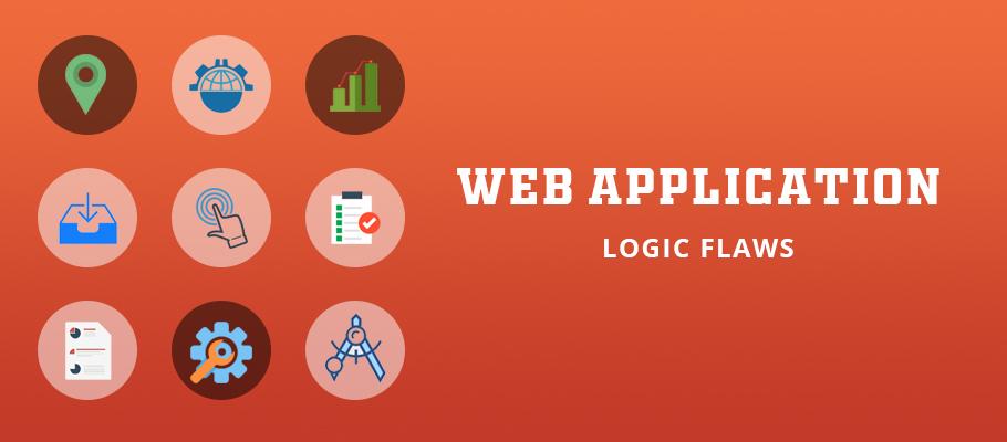 web application logic flaws
