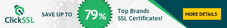 Cheap SSL