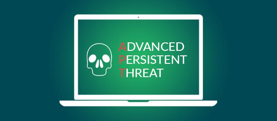advanced persistent threat