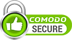 Comodo Trust Seal