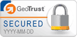GeoTrust Trust Seal