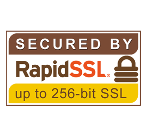 Free RapidSSL Site Seal