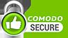 Comodo SSL Site Seal