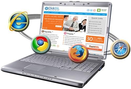 SSL Compatibility