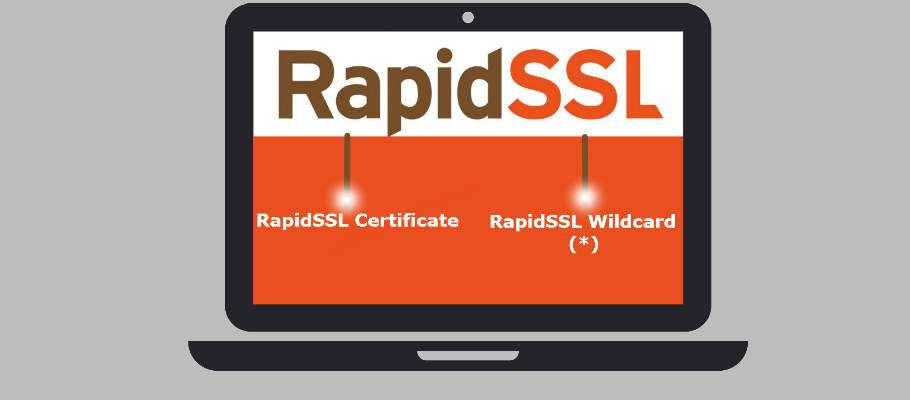 why to select rapidssl certificates