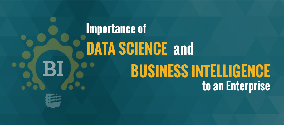 data science business intelligence good for business