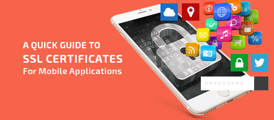 ssl certificates and mobile applications