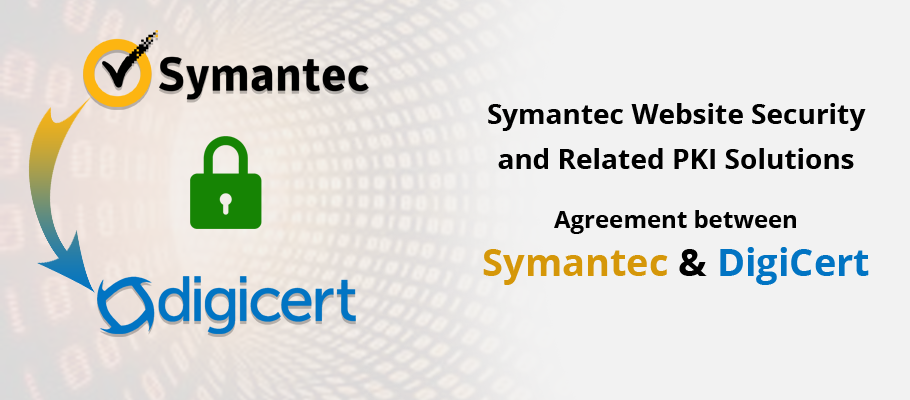 digicert acquire symantec