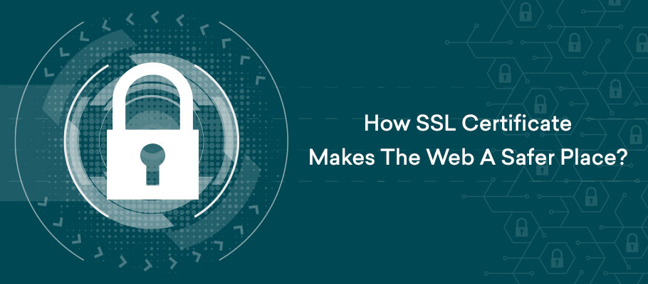 how ssl makes web secure