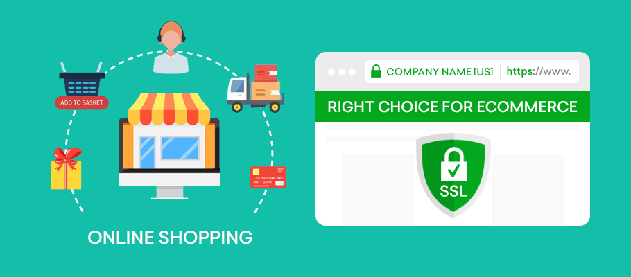 ev ssl certificate for ecommerce