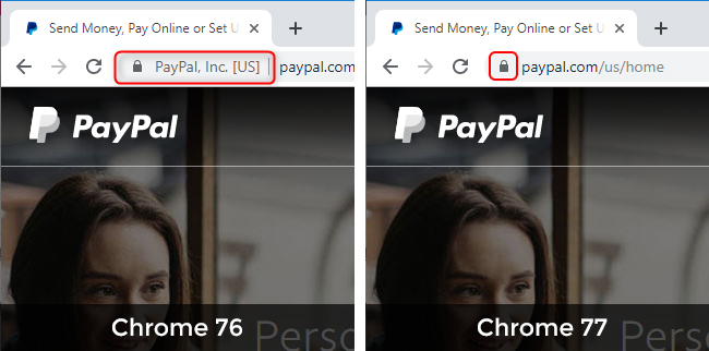 how to view ssl certificate details in chrome 77