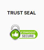 security trust seal