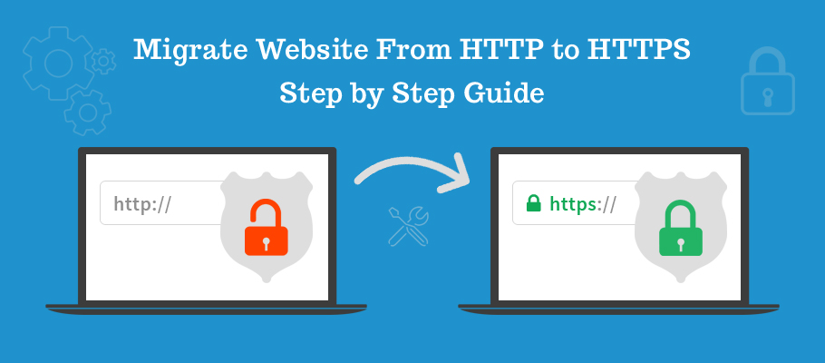 switch website from http to https