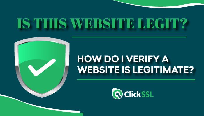 is this website legit