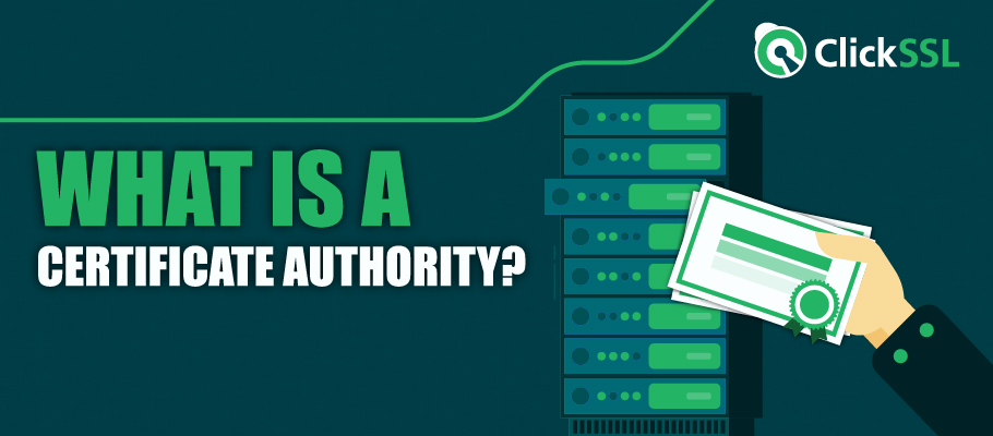 what is a certificate authority