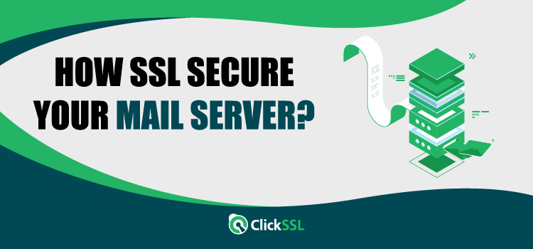 how ssl secure your mail server
