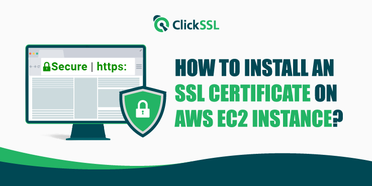 how to install an ssl certificate on aws ec2 instance